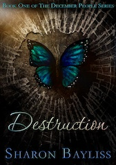 Destruction-Sharon Bayliss